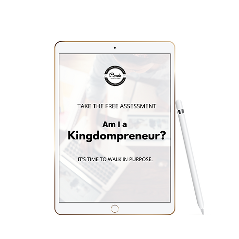 Am I a Kingdompreneur Quiz.png