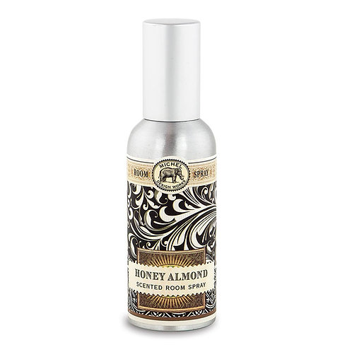 SPRAY, HONEY ALMOND HOME FRAGRENCE