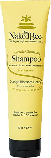 NAKED BEE - Orange Blossom & Honey Shampoo