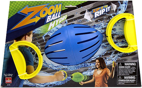 ZOOM BALL DISC