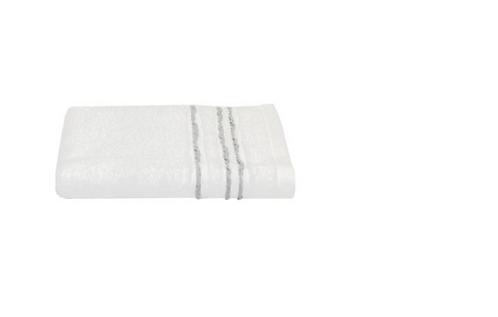 Athena Hand Towel - Stone