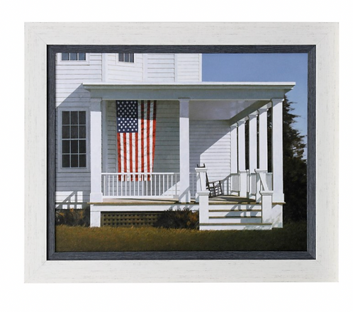 American Porch IV