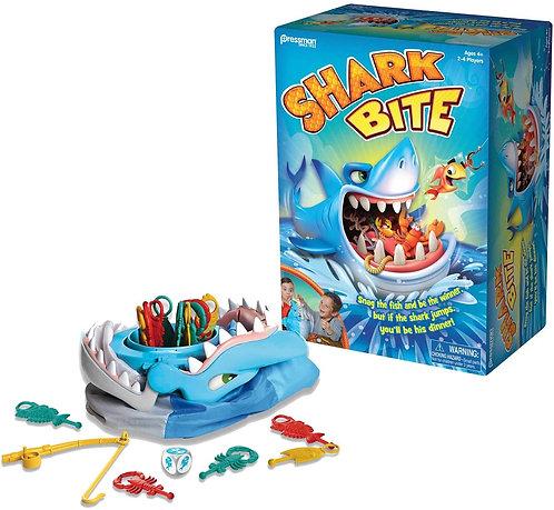 GAME SHARK BITE