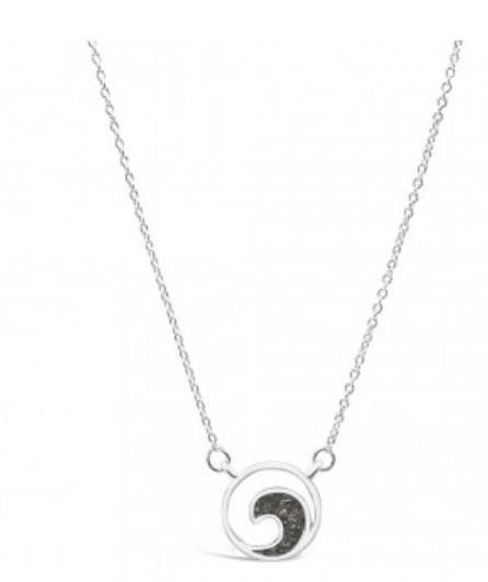 DUNE JEWELRY - DD Wave Necklace