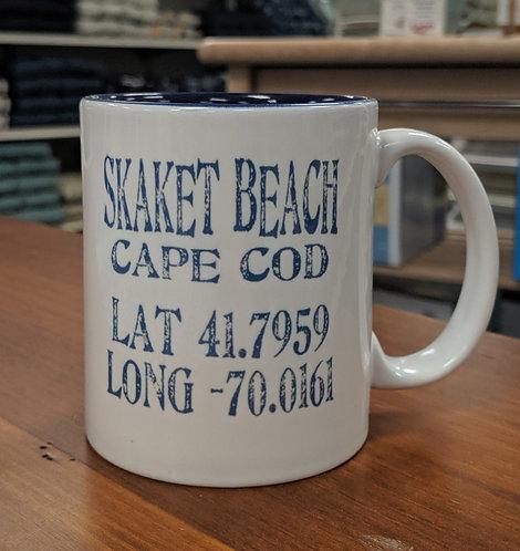 Skaket Beach Mug