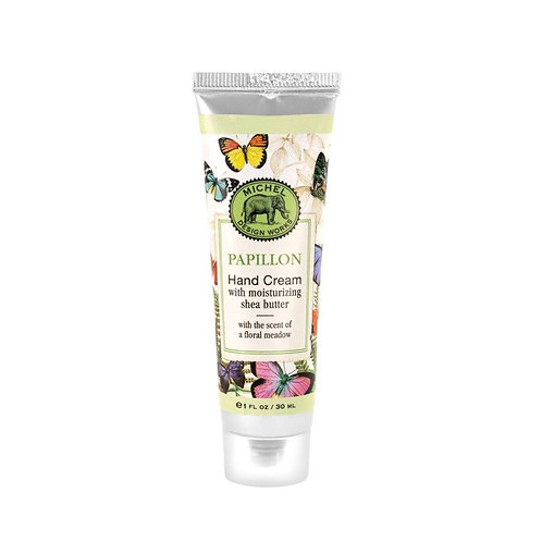 HAND CREAM, PAPILION, 1 OZ