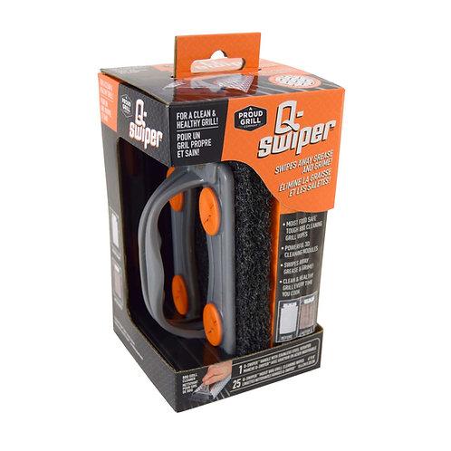 Q-Swiper Grill Cleaner