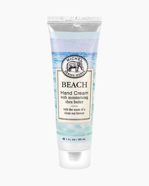 HAND CREAM, BEACH 1 OZ