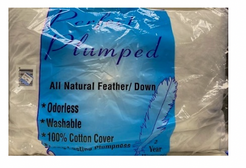 Perfect Plump Bed Pillow - Queen