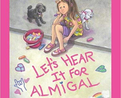Hearing Loss Book Club - Children's Edition