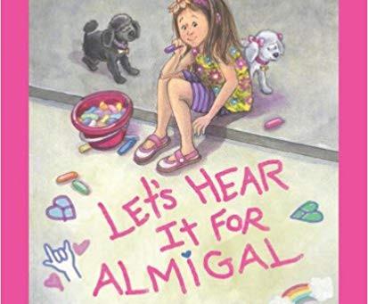 Hearing Loss Book Club - Children's Edition