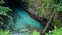 ToSua Ocean Trench
