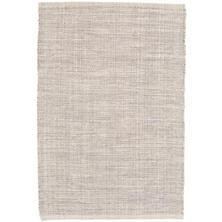 MARLED GREY COTTON WOVEN 2X3