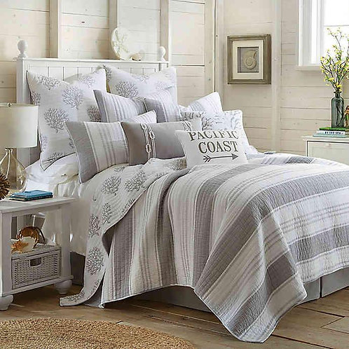 Quilt Set Nantucket - Full/Queen