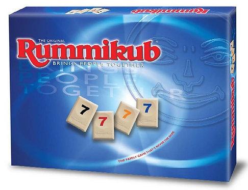 GAME RUMMIKUB