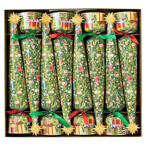 Musical Jamboree Christmas Crackers