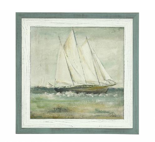Cape Cod Sailboats II