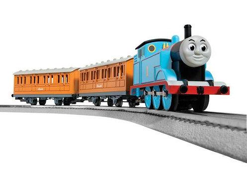 Lionel Thomas Passenger O Guage Train set
