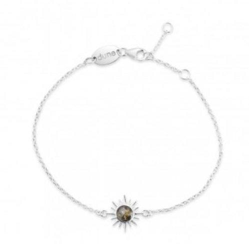 DUNE JEWELRY - Delicate Dune Sunburst Bracelet