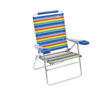 Backyard Beach Chair