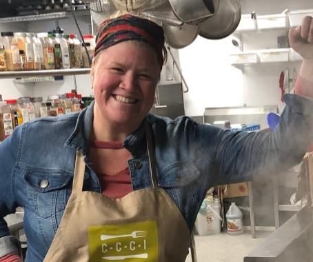 Nonprofit Spotlight: Faith Family Kitchen