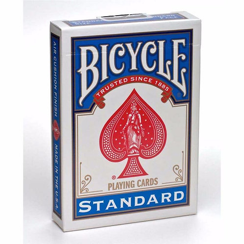 CARDS BICYCLE STANDARD