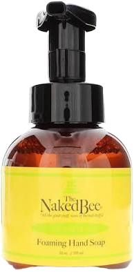 NAKED BEE - Citron & Honey Foaming Hand Soap