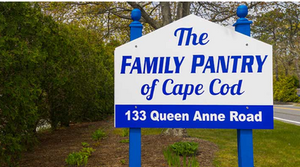 family pantry of cape cod