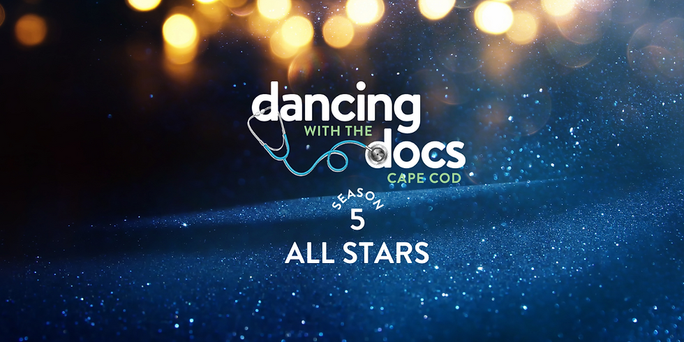 Dancing with the Docs: VIP Experience ($100)