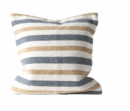 Grey Sand Pillow
