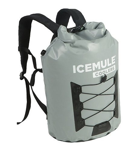 Large Icemule Cooler - Grey
