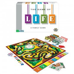 GAME OF LIFE DISC