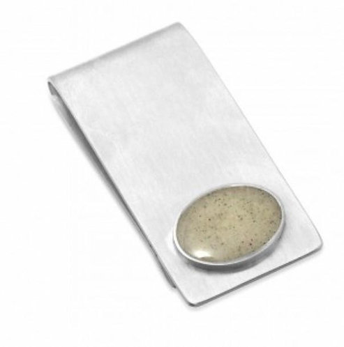 DUNE JEWELRY - Nauset Sand Money Clip