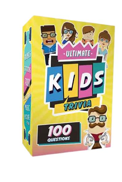 Kids Trivia Game