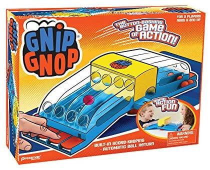 GAME GNIP GNOP DISCM