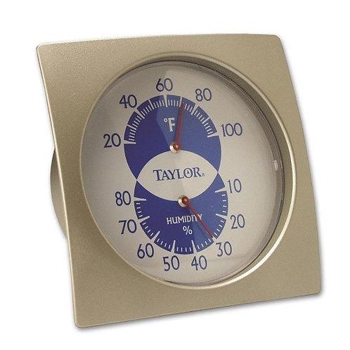 Indoor Thermometer/Humidity Gauge