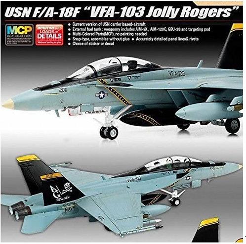 MODELS - 1/72 F-4J USN JOLLY ROGER