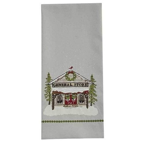 General Store Dish Towel