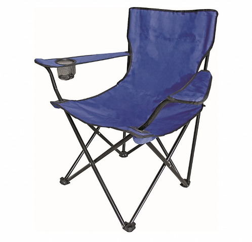 Campinig Chair with Bag
