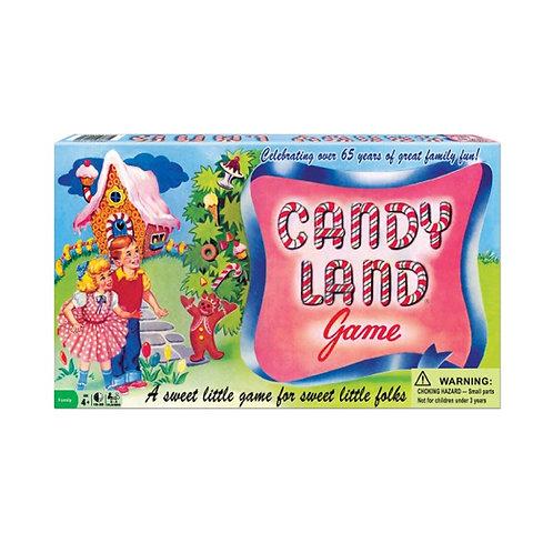 GAME CANDY LAND