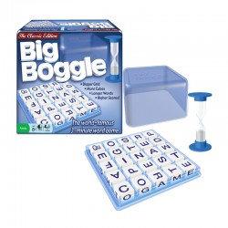 GAME BIG BOGGLE