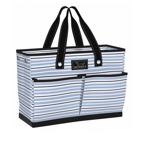 SCOUT BAGS - BJ Bag Out of the Blue