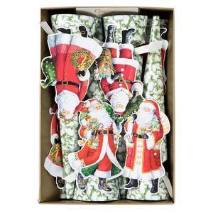 Woodland Santa Christmas Crackers