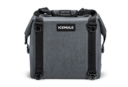 Icemule Cooler 25L - Snow Grey