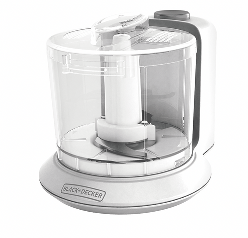One Touch Food Chopper