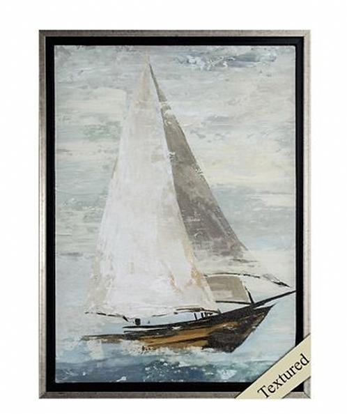 Quiet Boat I