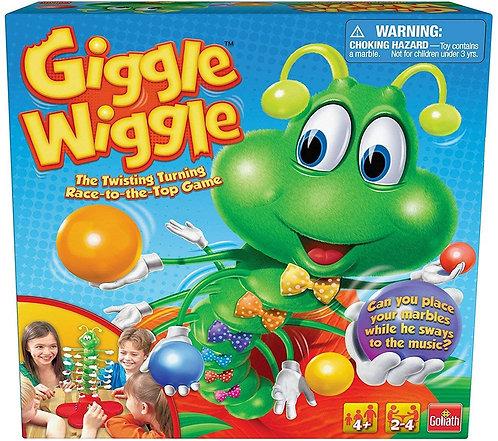 GAME GIGGLE WIGGLE