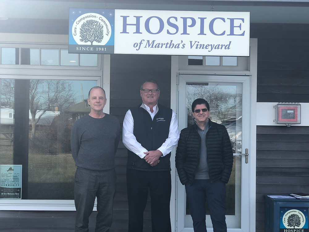 Hospice of Martha's Vineyard