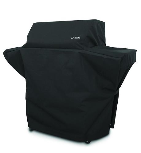 Saber 500 3-Burner Grill Cover