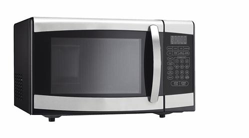 Microwave, .9 cu ft